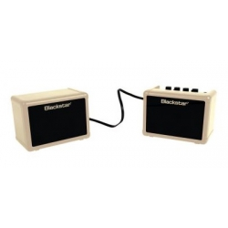 Blackstar Fly 3 Pack Cream 3W Mini Elektro Gitar Amfisi