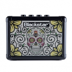 Blackstar Fly 3 Sugar Skull Limited Edition  Mini Combo Amfi