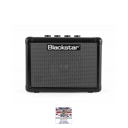 Blackstar Fly Bass 3W Combo Siyah Bass Mini Ampli