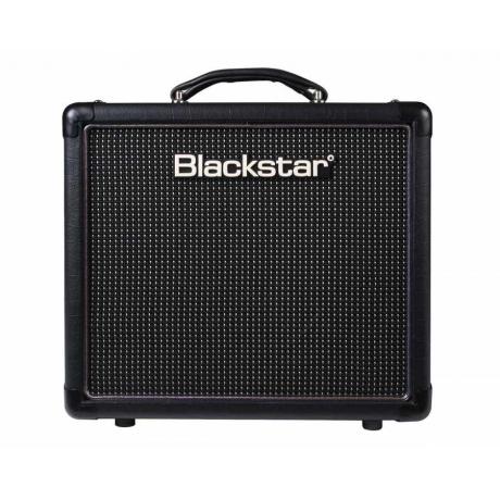 Blackstar HT-1 Lambalı Kombo Elektro Gitar Amfisi<br>Fotoğraf: 1/4