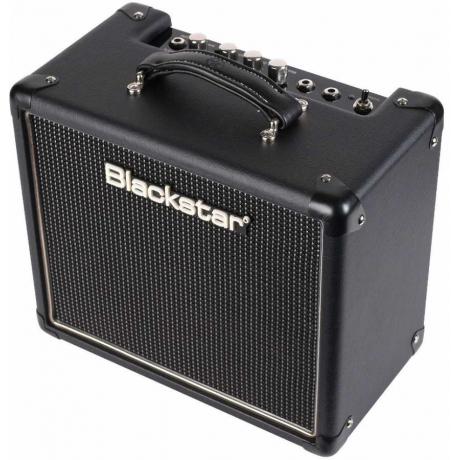 Blackstar HT-1 Lambalı Kombo Elektro Gitar Amfisi<br>Fotoğraf: 3/4