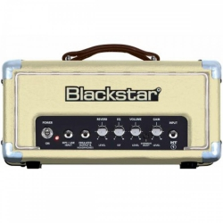 Blackstar HT-1R 1-watt Tube Head (Limited Edition Blonde)