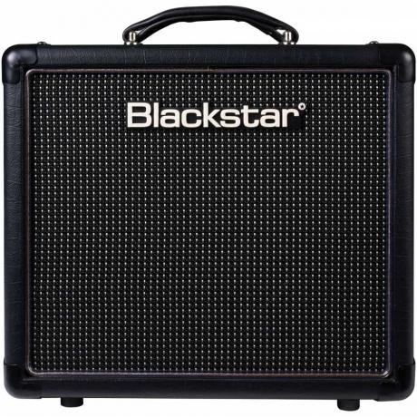 Blackstar HT-1R Reverb Kombo Elektro Gitar Amfisi<br>Fotoğraf: 1/1