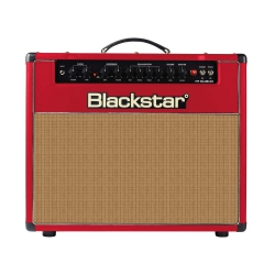 Blackstar HT-Club 40 Kombo Elektro Gitar Amfisi (Kırmızı)