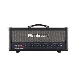Blackstar HT-Club 50 MKII Lambalı Kafa Elektro Gitar Amfisi