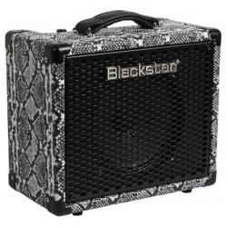 Blackstar HT-Metal 1 Kombo Elektro Gitar Amfisi (Snake Skin)