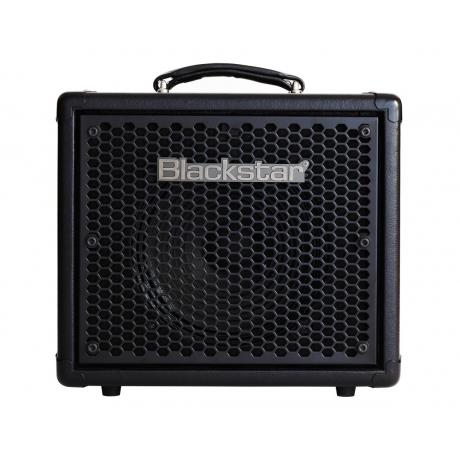 Blackstar HT-Metal 1W Kombo Elektro Gitar Amfisi<br>Fotoğraf: 1/3