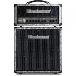 Blackstar HT-Metal 5 Kafa Elektro Gitar Amfisi & Kabini (Snake Skin)
