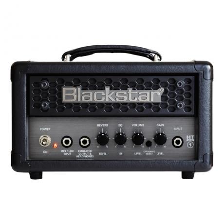 Blackstar HT-Metal1 Kafa Elektro Gitar Amfi<br>Fotoğraf: 1/3