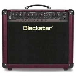 Blackstar ID:30 TVP Kombo Elektro Gitar Amfisi (Artisan Red)