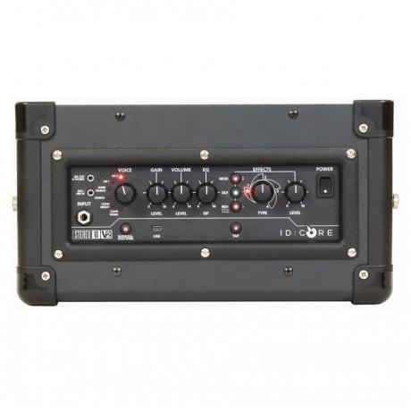 Blackstar ID:Core 10 V2 Dijital Kombo Elektro Gitar Amfisi<br>Fotoğraf: 2/2
