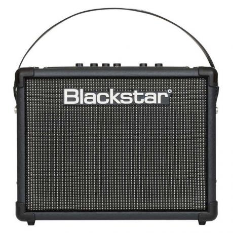 Blackstar ID:Core 20 V2 Dijital Kombo Elektro Gitar Amfisi<br>Fotoğraf: 1/2