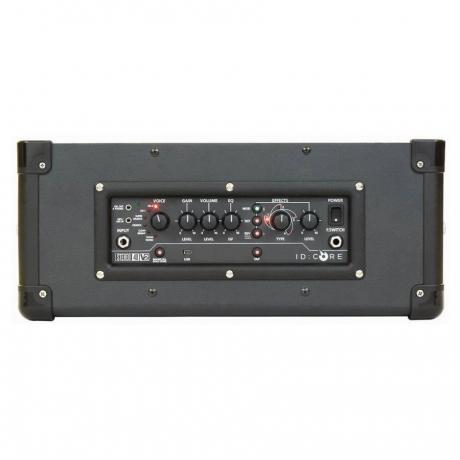 Blackstar ID:Core 40 V2 Dijital Kombo Elektro Gitar Amfisi<br>Fotoğraf: 2/2