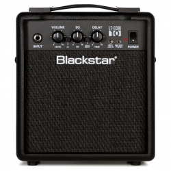 Blackstar LT-Echo 10 Kombo Elektro Gitar Amfi