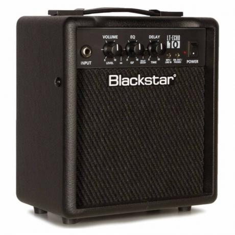 Blackstar LT-Echo 10 Kombo Elektro Gitar Amfisi<br>Fotoğraf: 2/2