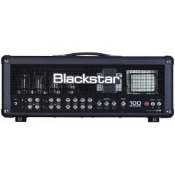 Blackstar Series One 104EL34 Kafa Amfi