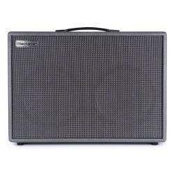Blackstar Silverline Stereo Deluxe  2 x 100- Watt 2x12 Inch Combo Amfi (Silver)