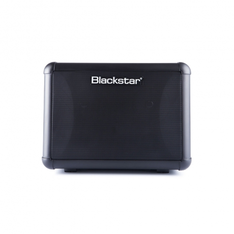 Blackstar Super Fly Portable Bluetooth Mini Gitar Amfisi<br>Fotoğraf: 1/4