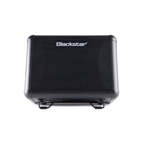 Blackstar Super Fly Portable Bluetooth Mini Gitar Amfisi<br>Fotoğraf: 3/4