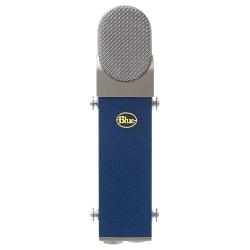 Blue Blueberry Cardioid Condenser Mikrofon