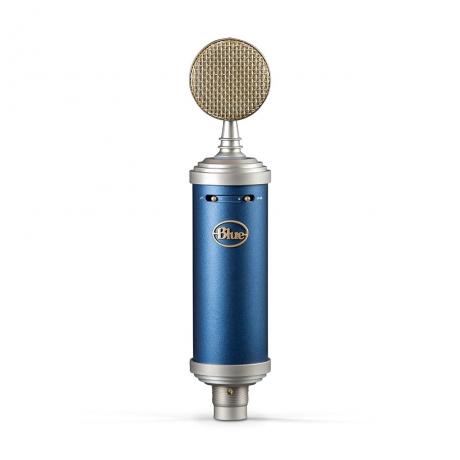 Blue Bluebird SL Geniş Diyaframlı Condenser Mikrofon<br>Fotoğraf: 1/2