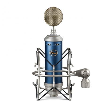Blue Bluebird SL Geniş Diyaframlı Condenser Mikrofon<br>Fotoğraf: 2/2