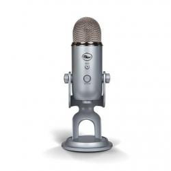 Blue Yeti Studio Usb Condenser Mikrofon
