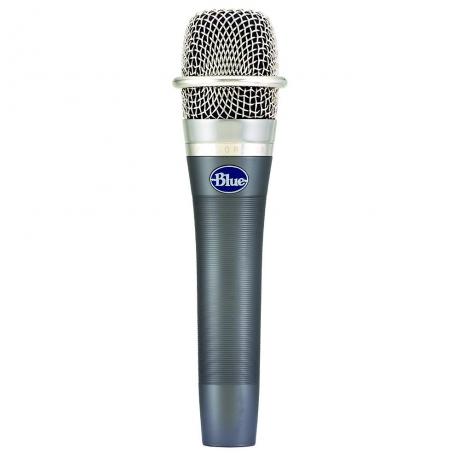 BlueEncore 100 Dinamik Vokal Mikrofonu<br>Fotoğraf: 1/2