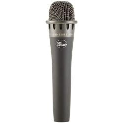 BlueEncore 100i Dinamik Enstrüman Mikrofonu (Siyah)