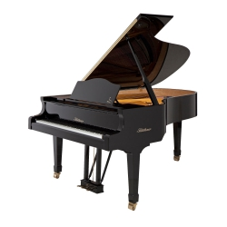 Blüthner Grand Model 4 Akustik Kuyruklu Piyano (Parlak Siyah)