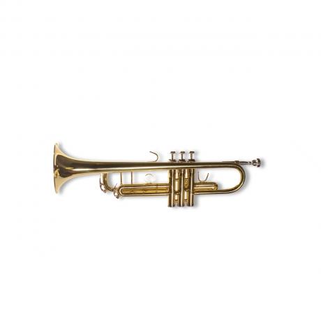 Bohemia XTR010 Trompet<br>Fotoğraf: 1/3