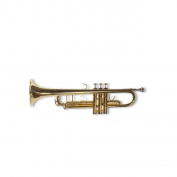 Bohemia XTR010 Trompet