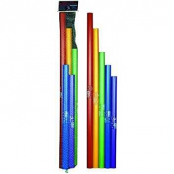 Boomwhackers Bass Chromatic Set