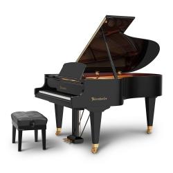 Bösendorfer Model 200 Akustik Kuyruklu Piyano (Parlak Siyah)