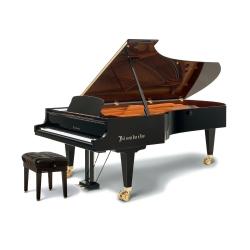 Bösendorfer Model 290 Imperial Akustik Kuyruklu Piyano (Parlak Piyano)
