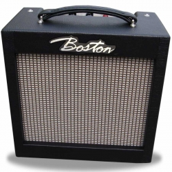 Boston Classic 5 Kombo Elektro Gitar Amfi