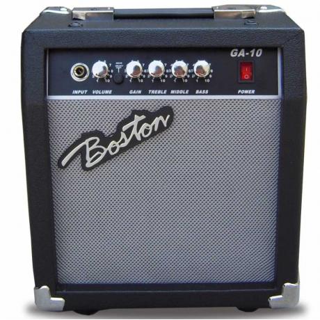 Boston GA10 Kombo Elektro Gitar Amfisi<br>Fotoğraf: 1/1