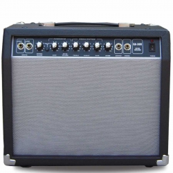 Boston GA30R Kombo Elektro Gitar Amfi