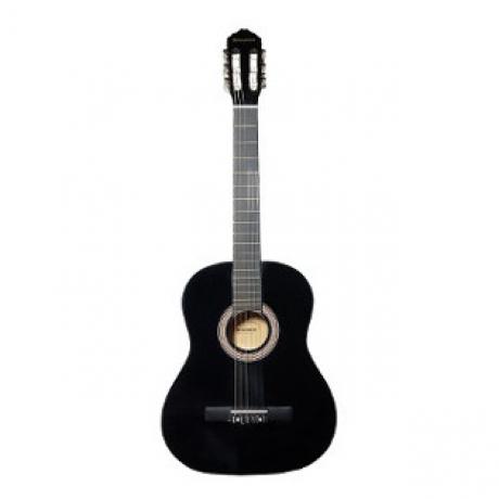 Brahner AC821BK 3/4 Klasik Gitar (Siyah)<br>Fotoğraf: 1/1