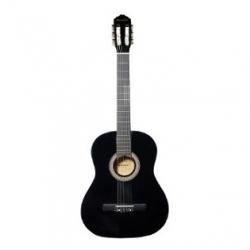 Brahner AC821BK 3/4 Klasik Gitar (Siyah)