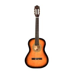 Brahner AC821SB 3/4 Klasik Gitar (Sunburst)