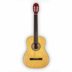 Brahner AC821YW 3/4 Klasik Gitar (Natural)