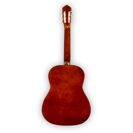 Brahner AC851 Klasik Gitar (Natural)<br>Fotoğraf: 2/2