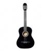 Brahner AC851BK Klasik Gitar (Siyah)<br>Fotoğraf: 1/2