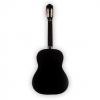 Brahner AC851BK Klasik Gitar (Siyah)<br>Fotoğraf: 2/2