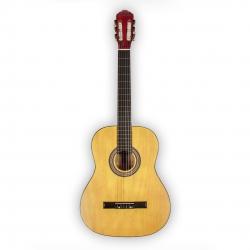 Brahner AC851YW 4/4 Klasik Gitar (Natural)