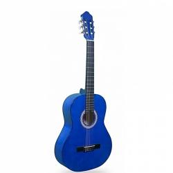 Brahner BR-3600BL 3/4 Klasik Gitar (Mavi)