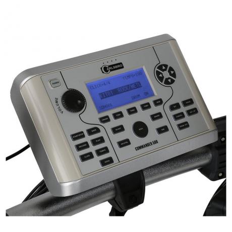 Carlsbro CSD500 Mesh Elektronik Davul Seti<br>Fotoğraf: 5/5