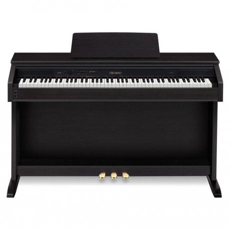 Casio AP-260BK Celviano Dijital Piyano (Mat Siyah)<br>Fotoğraf: 1/2