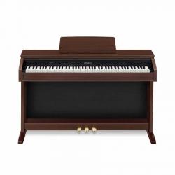 Casio AP-260BN Celviano Dijital Piyano (Mat Koyu Kahverengi)